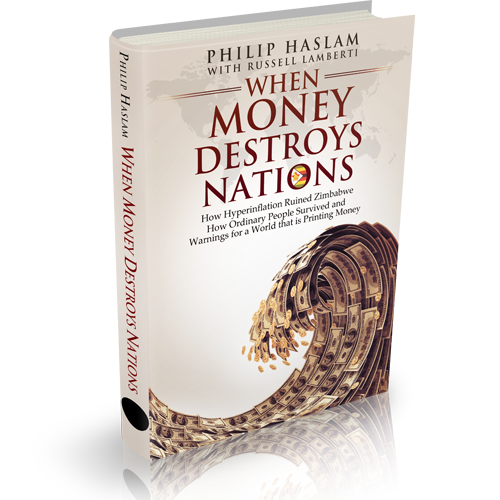 When money destroys nations book cover